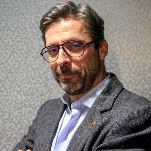 Ludovic Hervault